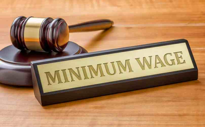 Democrats Try To Include Minimum Wage In The Covid Relief Bill