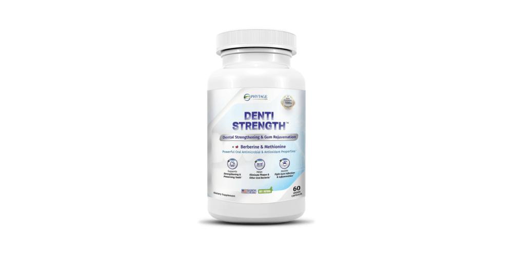 Denti Strength Reviews