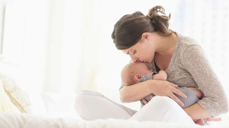 Study Finds Covid-19 Vaccines Safe For Pregnant And Lactating Women And Their New Borns.