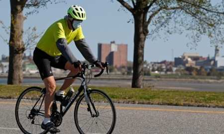 The Bicycling Boom Will Outlast The Pandemic, Says Boosters