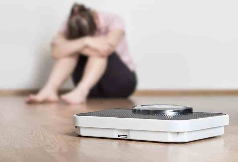 Weight: A Crucial Factor For Miscarriage
