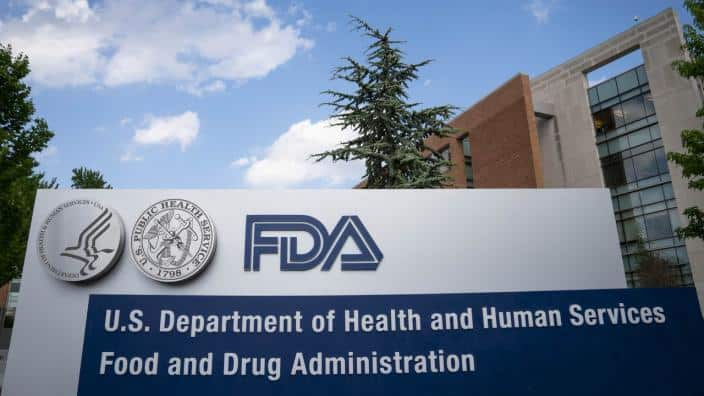 Alzheimer's Drug Aduhelm Receive Approval From The FDA, A Major Breakthrough In Almost Two-Decade