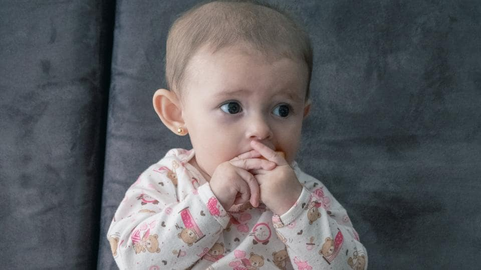 Babies Have A Stronger Immunity To Fight Covid-19
