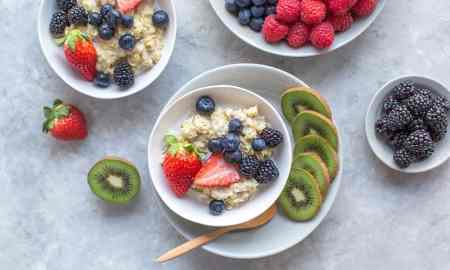 Can Eating Whole Fruits Be A Potential Preventive Measure For Type II Diabetes?