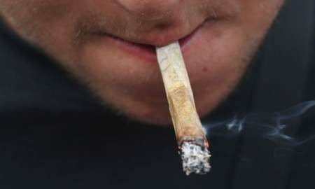 Marijuana Smoking Alters The Brain Of Young Age Adolescents