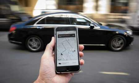 Ridesharing Applications May Be Saving Lives