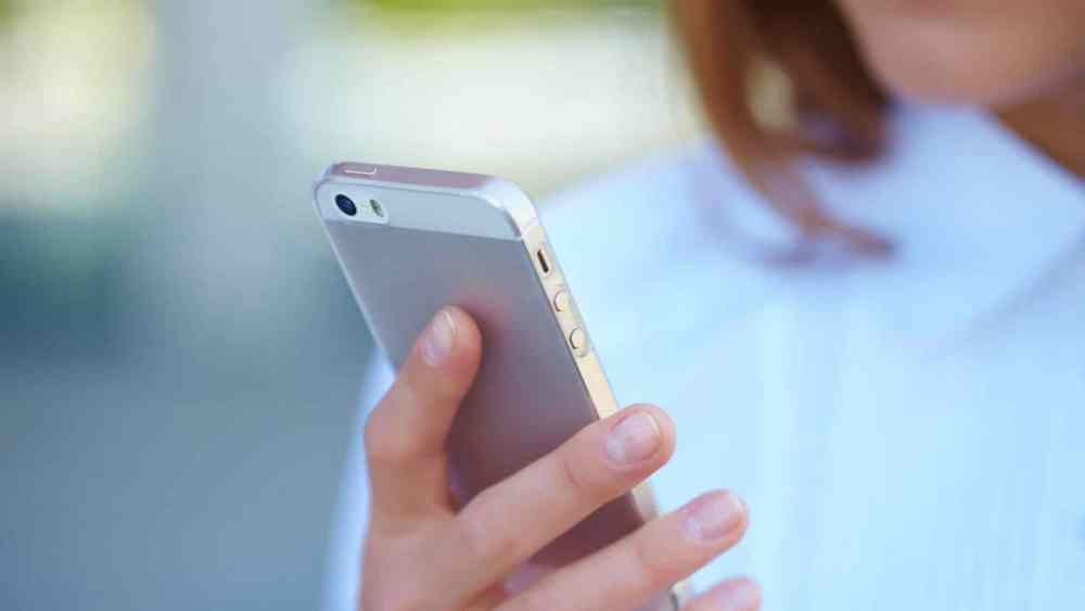 Smartphones Can Foretell Depression And Customize Treatments