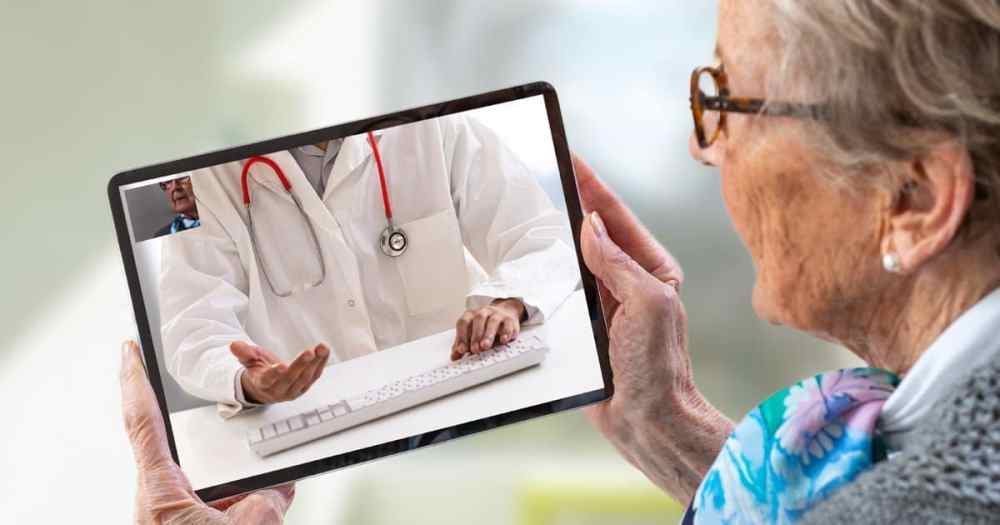 Telehealth Is A New Way Ahead; A Less Common Collateral Effect Of The Pandemic
