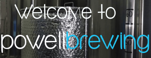 Welcome powellbrewing.co.uk: Stainless Steel Home Brewing Equipment Specialists
