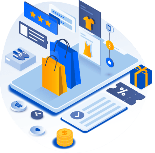 Piattaforma ecommerce Shopify: vendere online, ovunque a chiunque