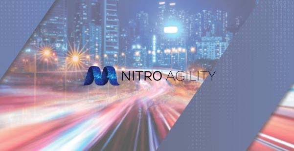 Anteorima case study - nitro agility power2Cloud