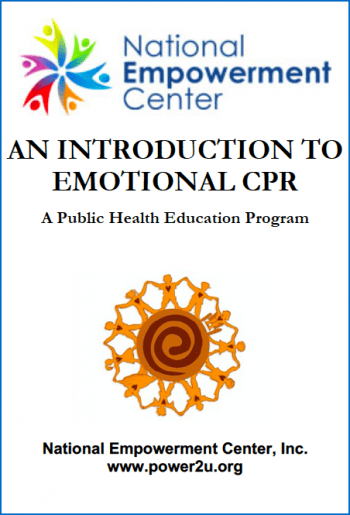 An Introduction to Emotional CPR