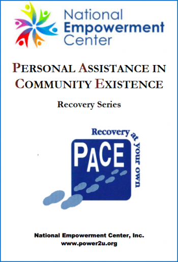 PACE Recovery Series