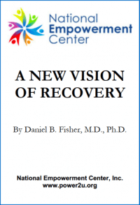 A New Vision of Recovery
