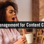 A Day in the Life: Time Management for Content Creators
