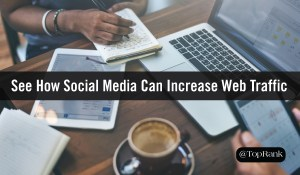 Small Business Owners: Use These Tips to Increase Website Traffic from Social Media