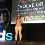 Evolve or Die: The Role of Purpose & Authenticity in Marketing