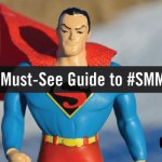 Superheroes of Social Media: Your Must-See Guide to #SMMW17