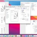 Mac アプリ版 v5.1, macOS 11.0 での動作状況