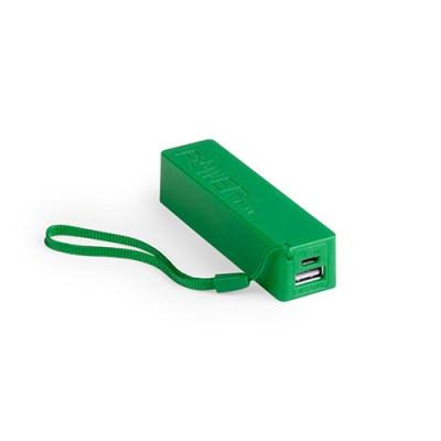 Power Bank Keox-vert-2000-mAh