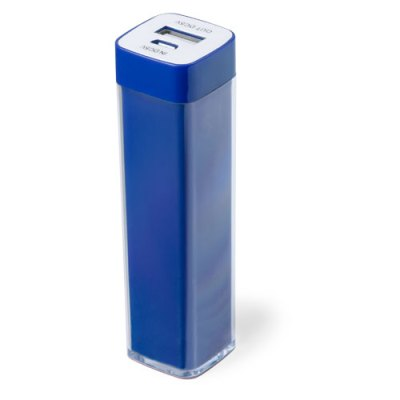 Power Bank Sirouk-bleu-2000-mAh