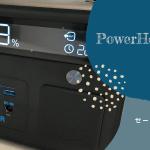 【実機レビュー】Anker PowerHouse II 400(セール価格情報の更新もあり)