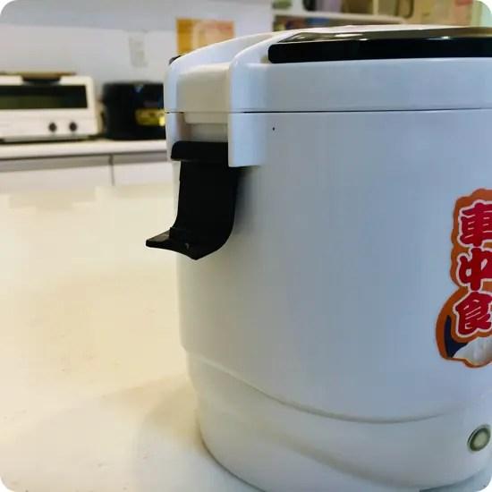 アウトドア炊飯器・タケルくん ブログレビュー
