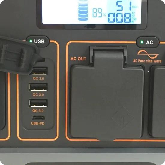 BALDR PIONEER500の機能説明・写真レビュー