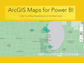 ArcGIS Mapping