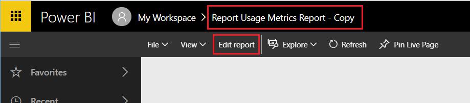 Usage Metrics Report - Copy