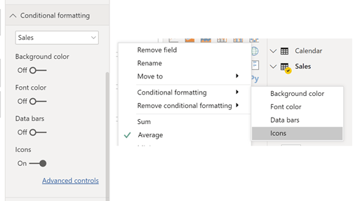 Power BI Desktop July 2019 Feature Summary – think about IT