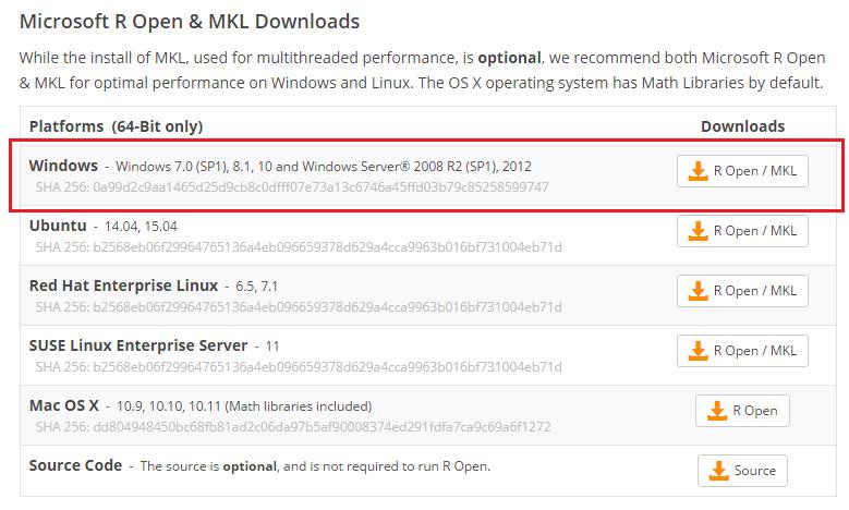 windows-platform-of-mran