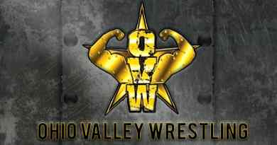 OVW TV Results