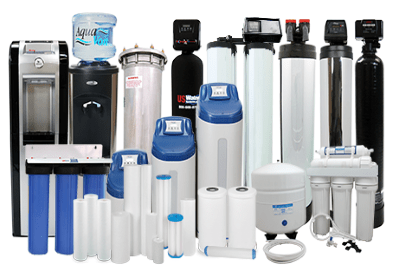 Plumbing & Waterfilter