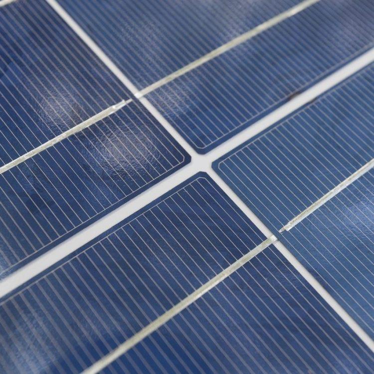 Anchor link to  Smart Solar & Storage  case study