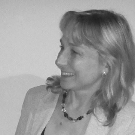 Profile Picture of board member Terri Vogt
