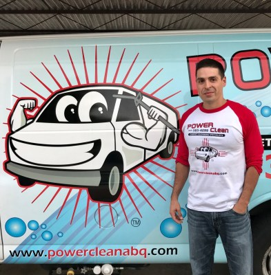About Us | Power Clean Carpet Cleaning