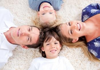familywhitecarpet