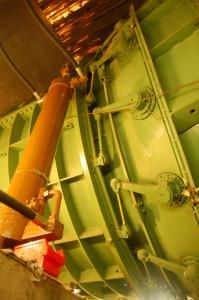 DSC 1778 Iffezheim Wasserkraftwerk 20130604