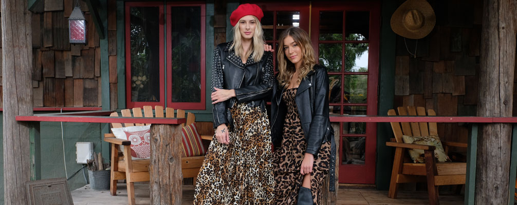 Read more about the article 10 Cool leopard print dresses you must try this Summer!