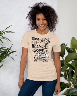 Miss Mother Short Sleeve T-shirt