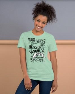 Miss Wife Short Sleeve T-shirt