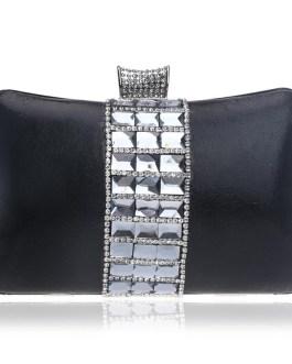 Luxurious Acrylic Evening Handbags Clutch