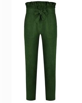 Nantucket Style Close Fitting Pants