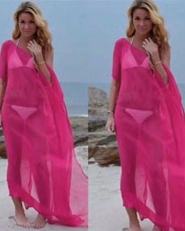 Bikini Bathing Suit Beach Dress
