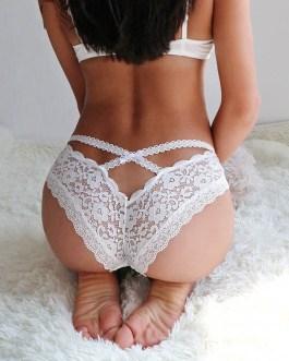 Sexy Pretty Briefs Fashion Panties