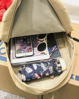 Casual Shoulder Bag Crossbody Bag Backpack