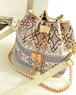 Hobo Bag – Bold And Colorful Design