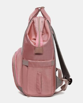 Large Capacity Multifunctional Casual Backpack