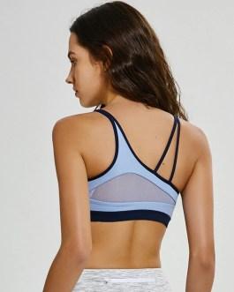 Anti-sweat Push Up Yoga Sports Bras